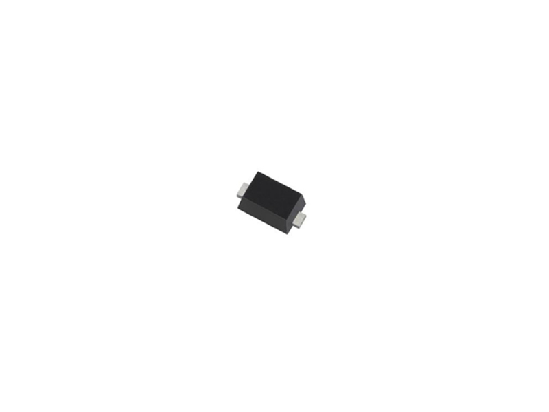 Picture for category Diodes Inc. DZ9Fx Surface Mount Zener Diodes