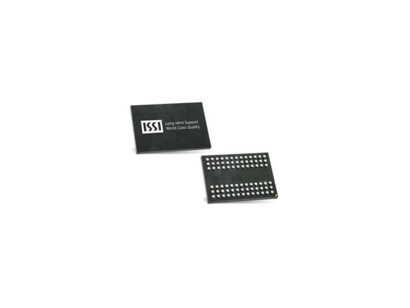 Kategori İçin Resim ISSI Integrated Silicon Solution DDR3 SDRAM