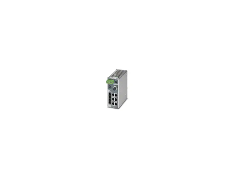 Picture for category Phoenix Contact FL Series Managed Switches
