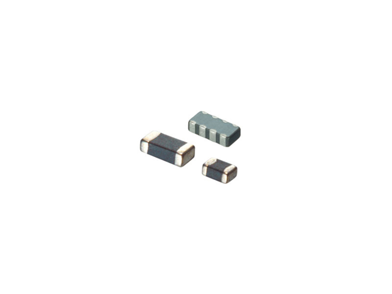 Picture for category Murata BLM-SN Series Ferrite Beads