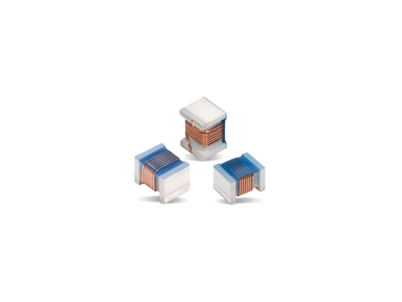 Picture for category Coilcraft 0805HP Wirewound Chip Inductors