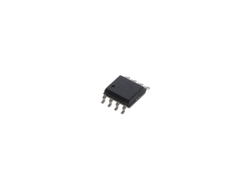 Picture for category Microchip Technology AT21CS01 EEPROM