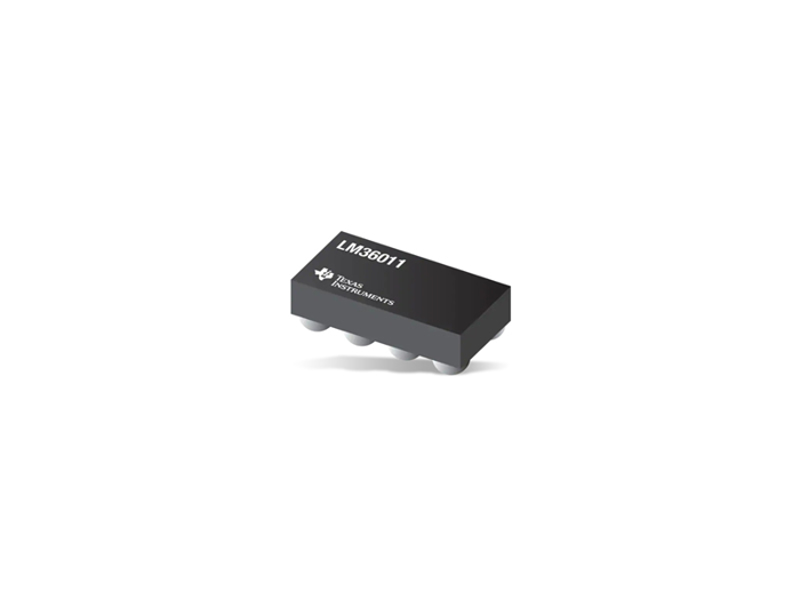 Picture for category Texas Instruments LM36011 Inductorless LED Flash Drivers