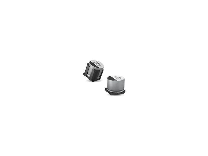 Kategori İçin Resim Panasonic Hibrid Alüminyum Elektrolitik Kondansatörler