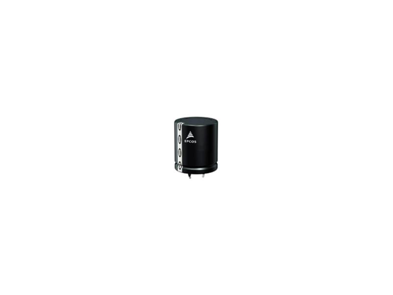 Kategori İçin Resim TDK / EPCOS B4364 Serisi Alüminyum Elektrolitik Snap-in Kondansatörler