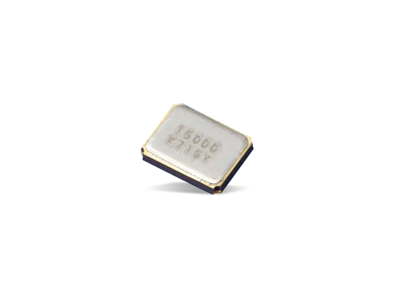 Picture for category Kyocera Electronic Components & Devices CX Series Surface Mount Crystals
