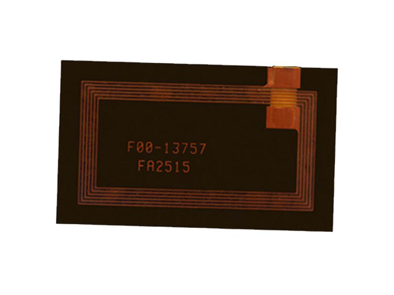 Kategori İçin Resim Abracon ANFCA 13.56MHz Esnek Ferrit Antenler