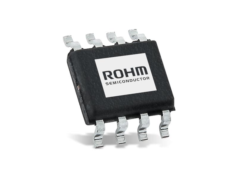 Kategori İçin Resim ROHM Semiconductor 64kbit 8k x 8-bit FeRAM