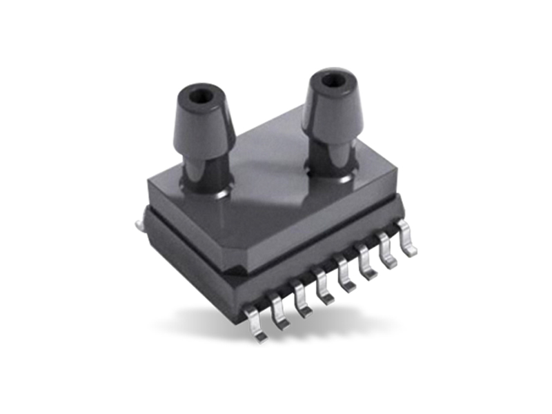 Picture for category Silicon Microstructures, Inc. (SMI) SM933x Differential Pressure Sensors