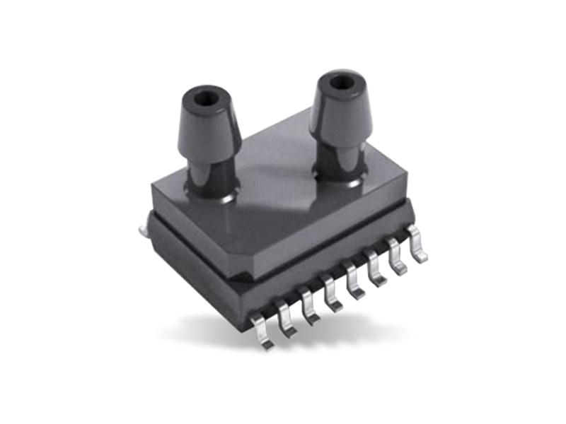 Kategori İçin Resim Silicon Microstructures, Inc. (SMI) SM933x Diferansiyel Basınç Sensörleri