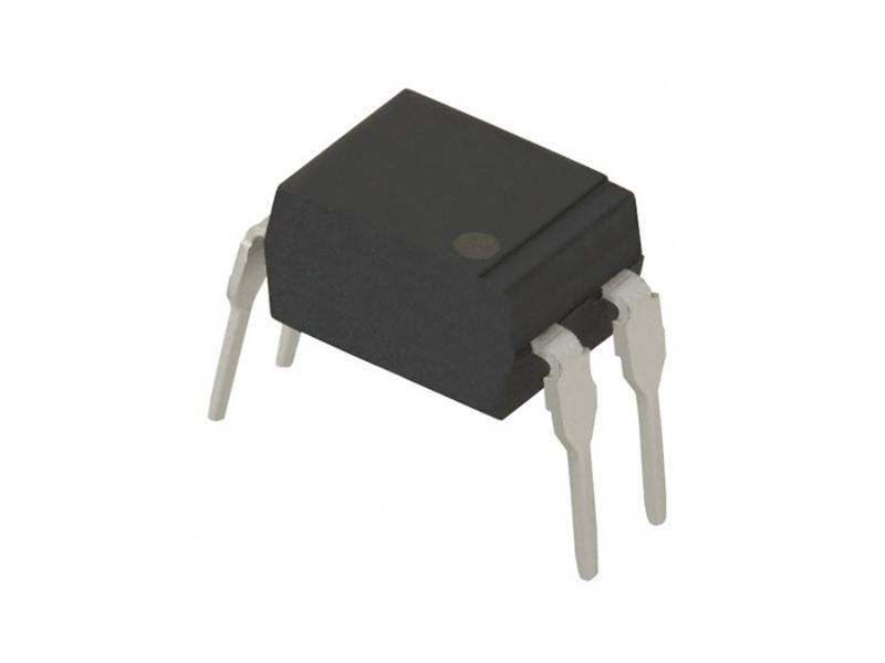 Kategori İçin Resim ON Semiconductor FOD819x Çıkış Optokuplörleri