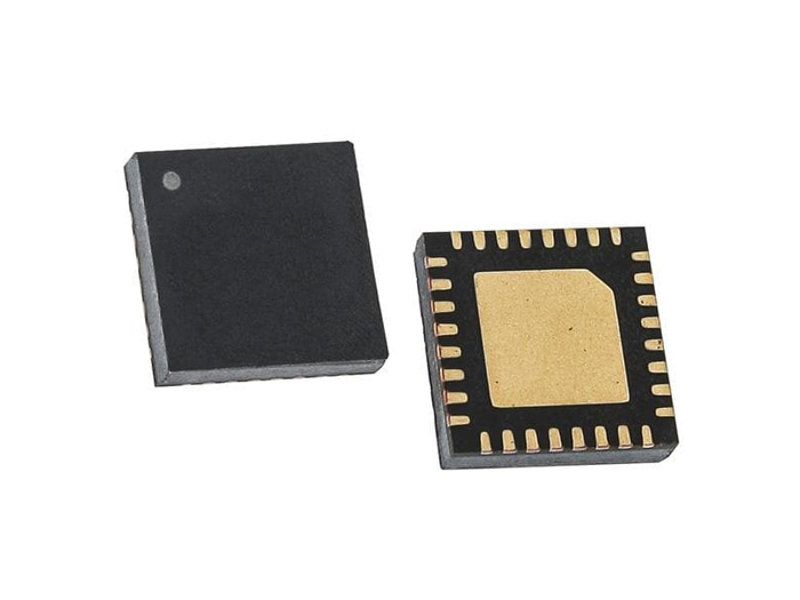 Picture for category Analog Devices Inc. HMC8500 RF Amplifiers