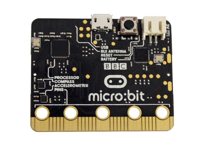 Kategori İçin Resim micro:bit Tek Kartlı Bilgisayar