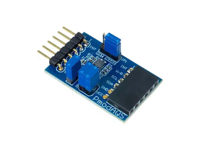 Kategori İçin Resim Digilent 410-386 Pmod ™ Hava Kalitesi Sistem Sensörleri