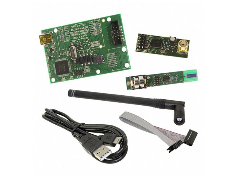 Kategori İçin Resim ON Semiconductor AXM0F243 Mini Geliştirme Seti (868MHz)