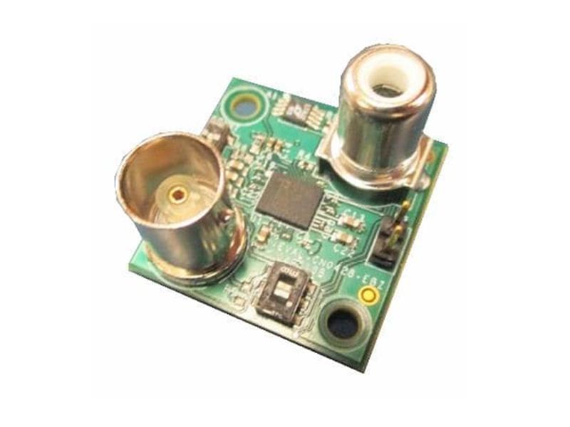 Kategori İçin Resim Analog Devices Inc. EVAL-CN0428-EBZ Su Kalitesi Sensör Kartı