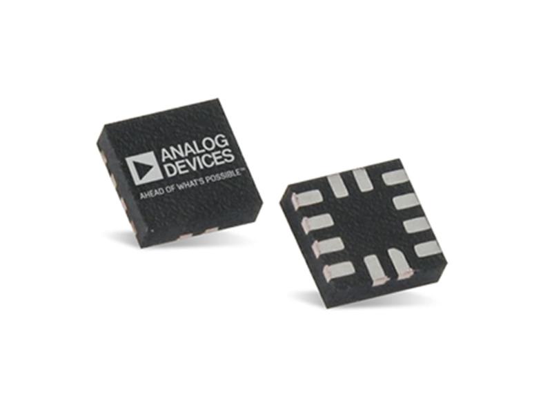Kategori İçin Resim Analog Devices Inc. LTC4124 100mA Kablosuz Li-İyon Şarj Bileşeni