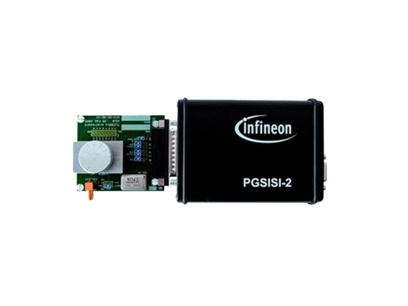 Kategori İçin Resim Infineon Technologies My IoT Adaptörü Arduino için Shield2Go Adaptörü