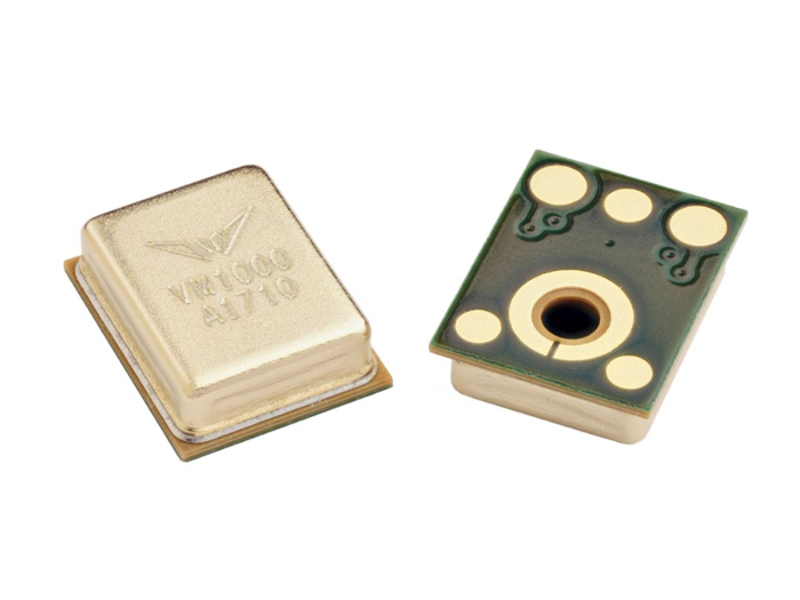 Kategori İçin Resim Vesper VM1000 Piezoelektrik MEMS Mikrofonu