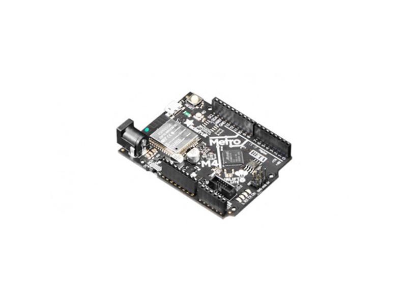 Kategori İçin Resim Adafruit Metro M4 Ekspres AirLift Lite ESP32 Ekişlemci
