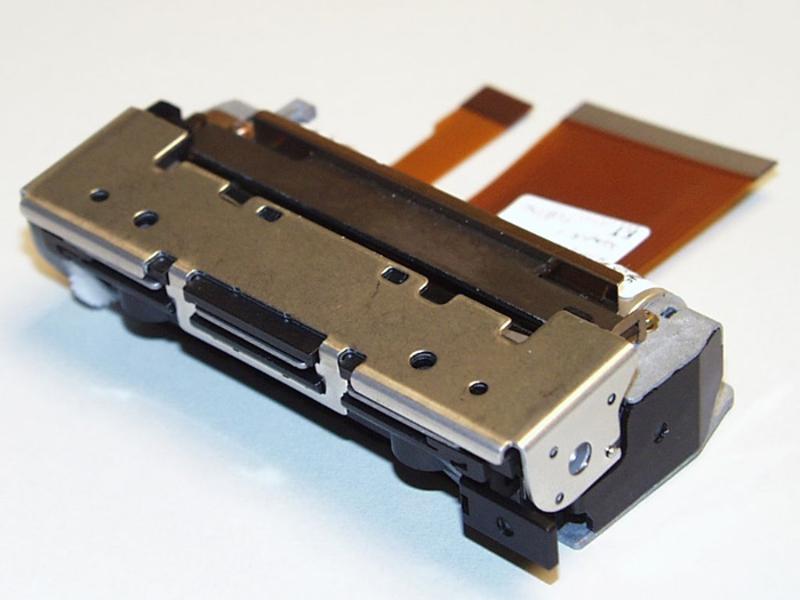 Kategori İçin Resim Fujitsu FTP-628 MCL 2 inç Termal Yazıcı