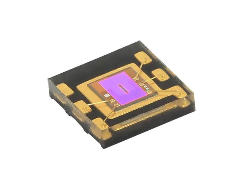 Kategori İçin Resim Vishay VEML6035 I²C Ortam Işığı Sensörü