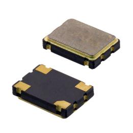 Resim  OSCILLATOR 50MHz 3.3V 4-SMD, No Lead (CT) Abracon LLC