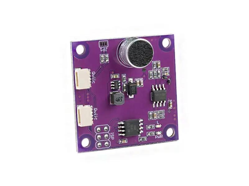 Kategori İçin Resim SparkFun Zio Qwiic Ses Yüksekliği Sensörü