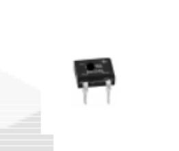 "Resim  BRIDGE RECT. DB105G 600V 1A 4-EDIP (0.321"", 8.15mm) Bulk LGE"