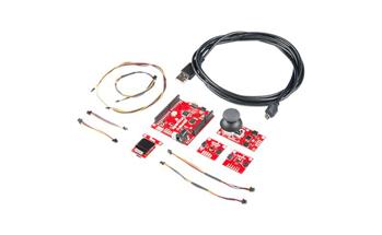 KIT-15349 Qwiic Redboard Sensor Arduino IDE SparkFun