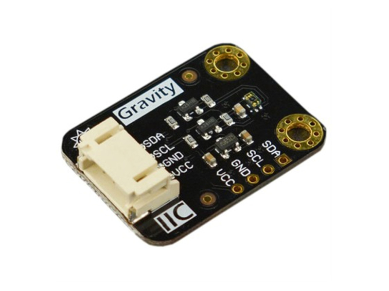 Kategori İçin Resim DFRobot Gravity VEML6075 UV Sensör Modülü