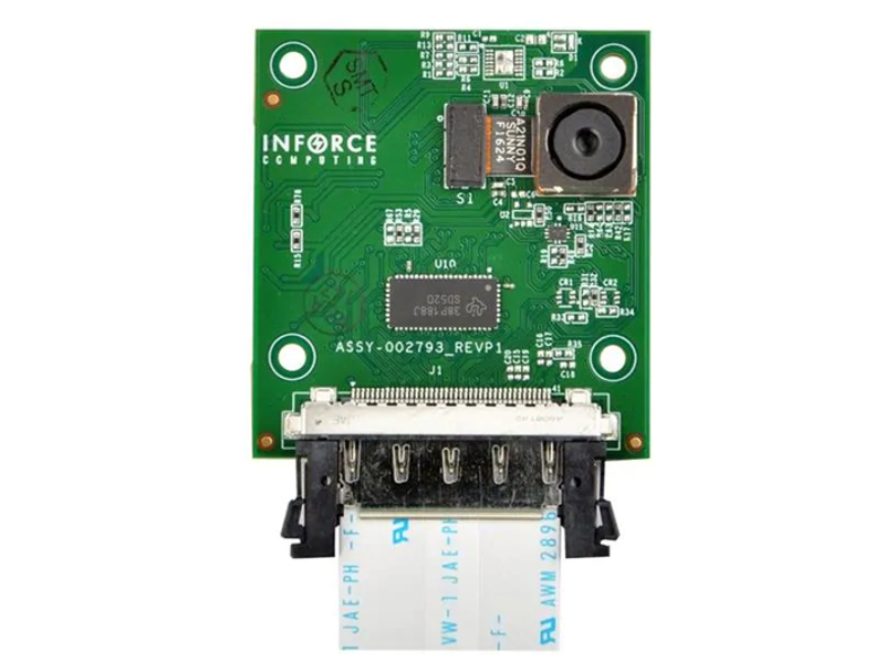 Kategori İçin Resim Inforce Computing YUV Formatlı Kamera Modülleri