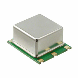 Resim  OSCILLATOR 10MHz 3.3V 6-SMD, No Lead, 5 Leads Tray Abracon LLC