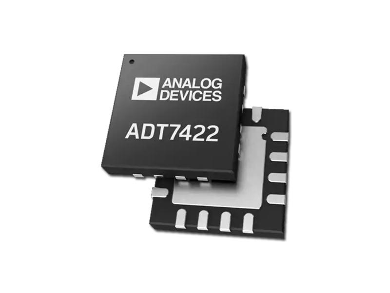 Kategori İçin Resim Analog Devices Inc. ADT7422 Dijital Sıcaklık Sensörü