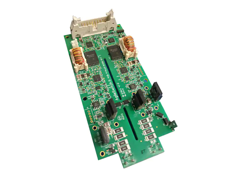 Kategori İçin Resim Microsemi / Microchip AgileSwitch 62EM1-00001 Elektrik Sürücüsü