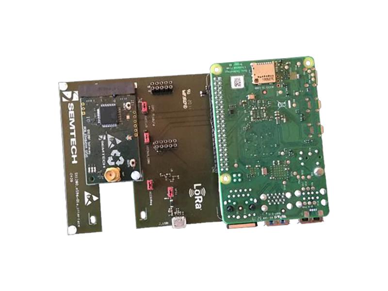 Kategori İçin Resim Semtech SX1280Z3DSFGW1 Geliştirme Kiti