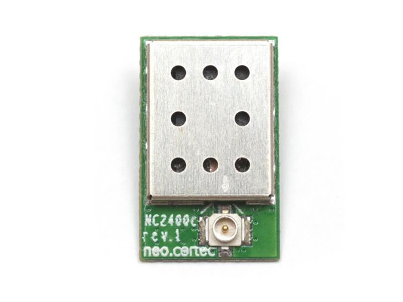 Kategori İçin Resim NeoCortec NC2400 Kablosuz Şebeke Ağ Modülleri